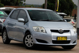 Toyota Corolla Ascent 5dr Hatch Atm 0 ZRE152R
