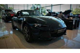 Mazda MX-5 RF GT ND