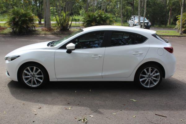 2018 Mazda 3 BN5438 SP25 Hatchback Image 5