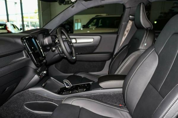 2019 Volvo XC40 XZ MY19 T5 AWD R-Design Suv Image 3