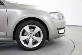 2014 Skoda Octavia NE MY14 Ambition Sedan Image 5