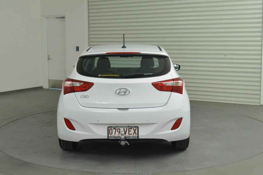 2013 MY14 Hyundai i30 GD2 Elite Hatchback Mobile Image 7