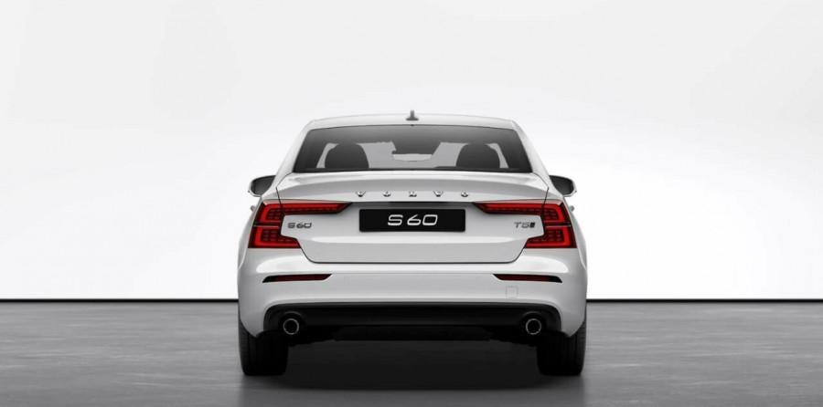 2020 MY21 Volvo S60 Z Series T5 Momentum Sedan Image 5