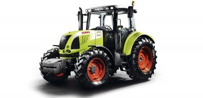 New CLAAS ARION 640C-620C