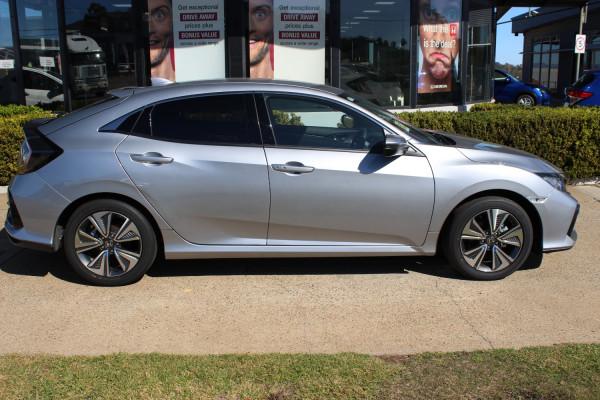 2020 Honda Civic Hatch 10th Gen VTi-L Hatchback