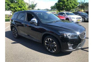 2015 Mazda CX-5 KE Series 2 Grand Touring Suv Image 3