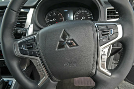 2020 Mitsubishi Pajero Sport QF MY20 GLS Suv Mobile Image 11