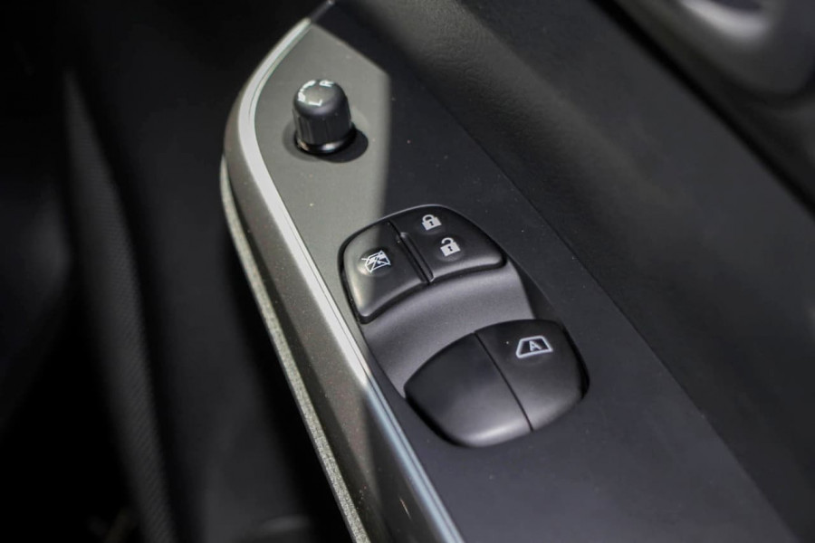2021 Nissan Navara D23 Dual Cab SL Pick Up 4x4 Utility Image 19