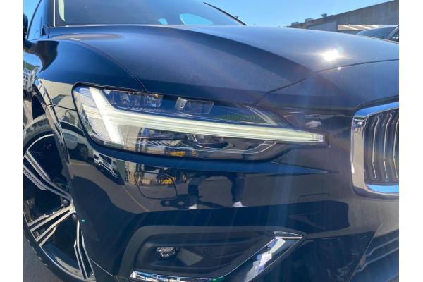 2021 Volvo S60 Z Series T5 Inscription Sedan Image 2