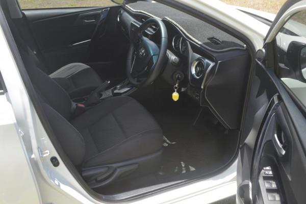 2018 Toyota Corolla ZR Sport Hatchback