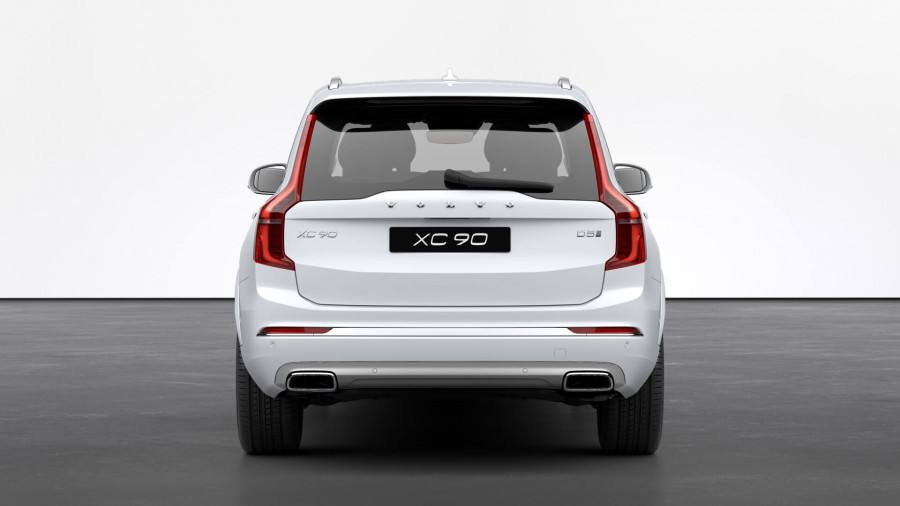 2020 MYon Volvo XC90 L Series T6 Inscription Suv Image 4