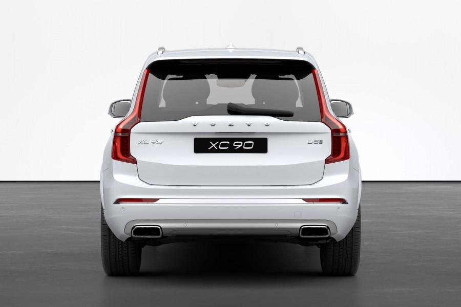 2021 Volvo XC90 T6 Inscription