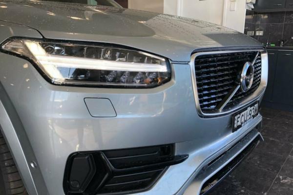 2018 MY19 Volvo XC90 L Series T6 R-Design (AWD) Suv Image 2