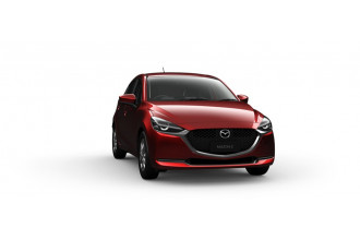 2020 Mazda 2 DJ Series G15 Pure Other Image 5