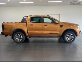 2019 Ford Ranger Utility image 8