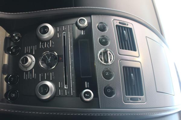 2010 Aston martin V8 MY10 Vantage Coupe