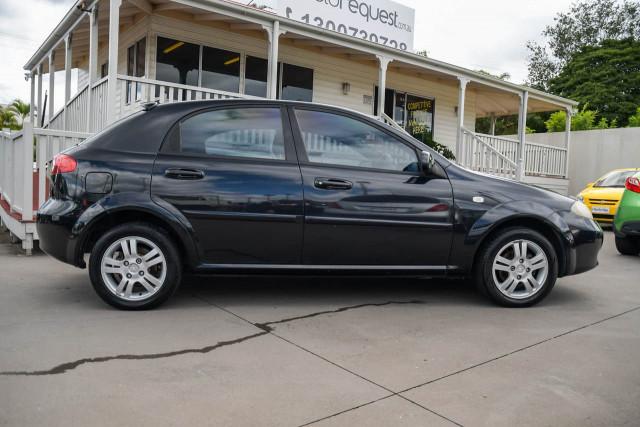 2007 Holden Viva JF MY08 Hatchback Image 5