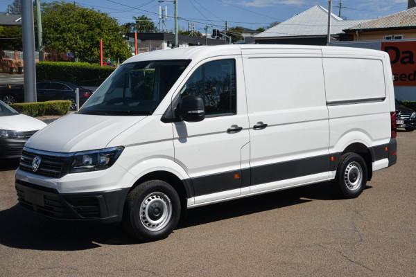 2020 Volkswagen Crafter SY1 35 Van MWB Van Image 5