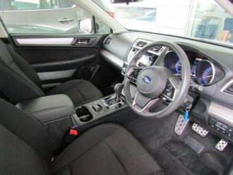 2019 Subaru Liberty B6 MY19 2.5i CVT AWD Sedan image 18