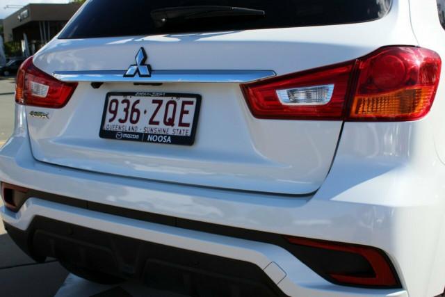 2018 Mitsubishi ASX XC LS 2WD Suv Image 5