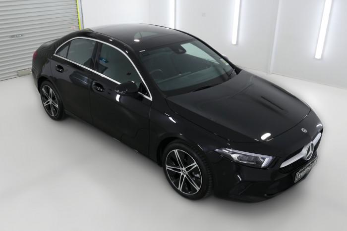 2019 Mercedes-Benz A Class A250 Sedan Image 25