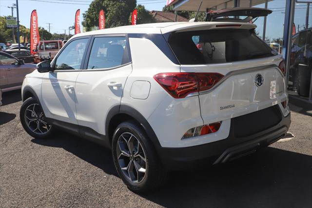 2019 MY20 SsangYong Korando C300 MY20 ELX Wagon Image 2