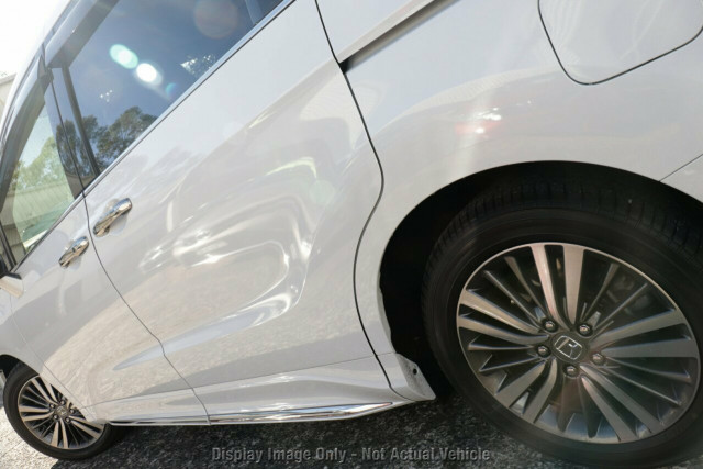 2020 MY0  Honda Odyssey 5th Gen VTi-L Wagon Image 4