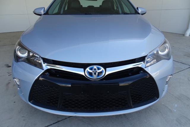 2016 Toyota Camry Atara S