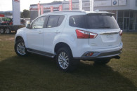 2018 Isuzu UTE MU-X 4x2 LS-T Wagon