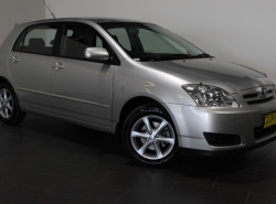 Toyota Conquest ZZE122R