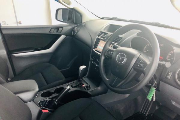 2019 Mazda BT-50 UR0YG1 XT Utility