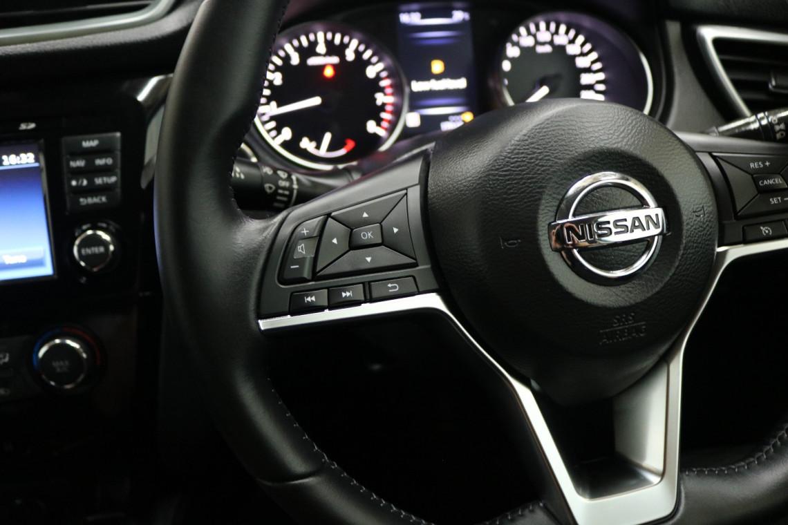 2019 Nissan QASHQAI J11 SERIES 2 ST-L Suv Image 9
