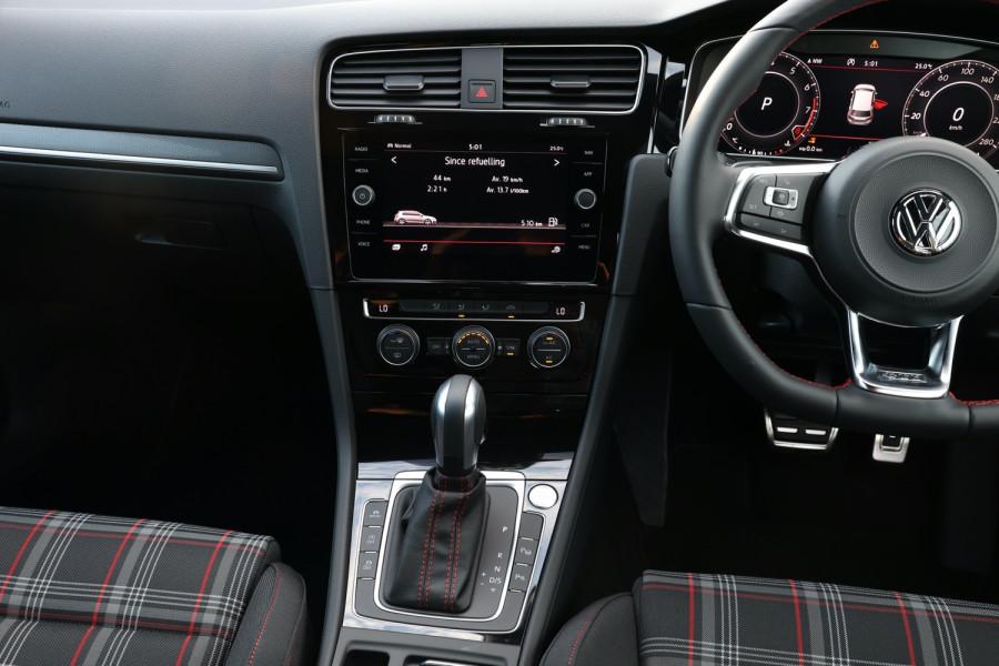 2020 Volkswagen Golf 7.5 GTI Hatchback Image 11
