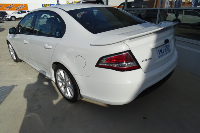 2014 Ford Falcon XR6 4 of 23