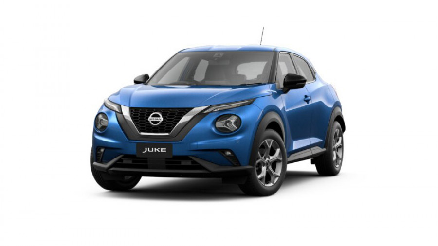 2020 Nissan JUKE F16 ST Plus Hatchback Image 2