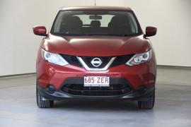 2014 Nissan QASHQAI J11 ST Suv Image 2