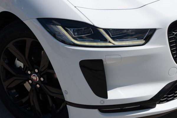 2019 MY20 Jaguar I-PACE X590 SE Hatchback Image 2