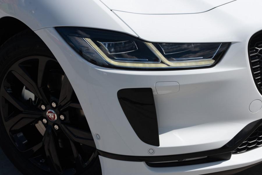2019 MY20 Jaguar I-PACE X590 SE Hatchback Mobile Image 2