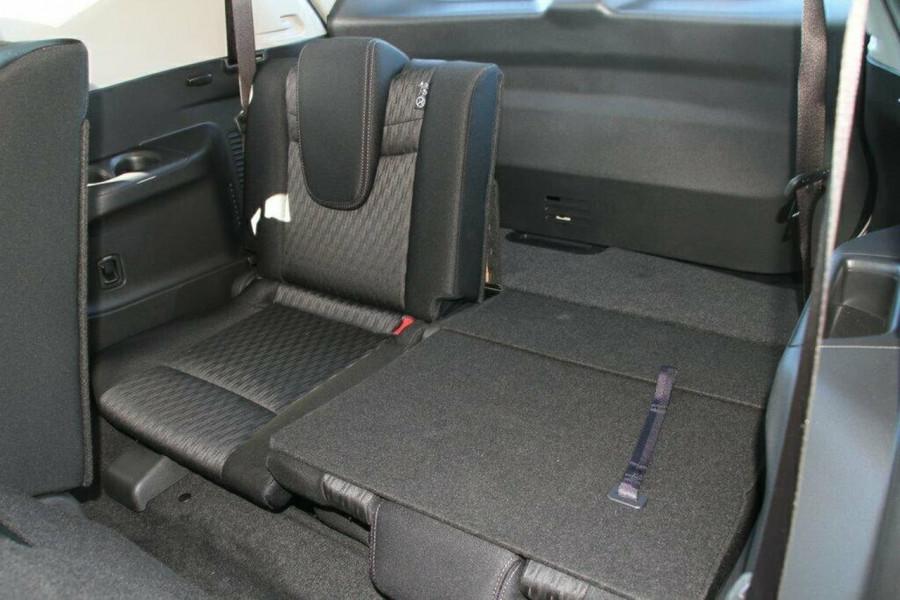 2020 Nissan X-Trail T32 Series 2 ST 2WD Suv Image 15