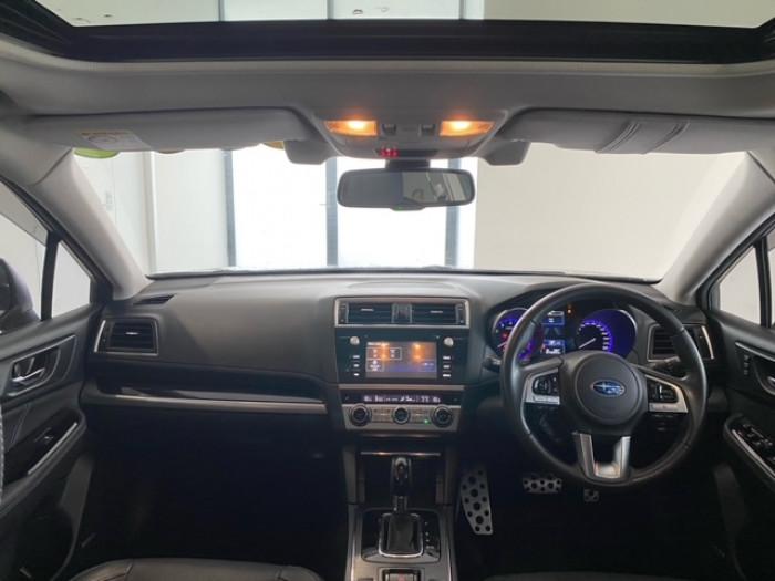 2016 MY17 Subaru Liberty 6GEN 3.6R Sedan Image 18