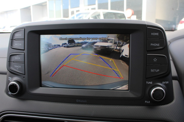 2019 MY20 Hyundai Tucson TL4 Active Hatchback Image 4
