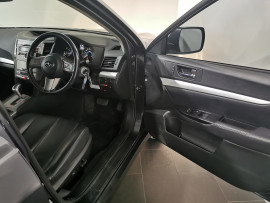 2009 Subaru Br9akk9/p 2.5i PREMIUM 2.5i Premium Wagon