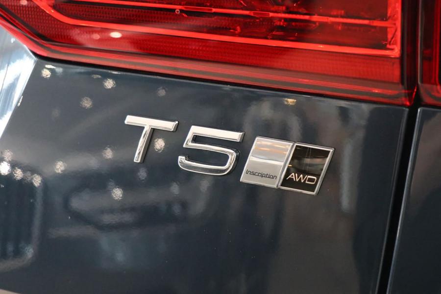 2019 Volvo XC60 UZ T5 Inscription Suv Mobile Image 5