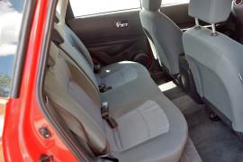 2011 Nissan DUALIS J10 SERIES II MY2010 ST Hatchback image 12