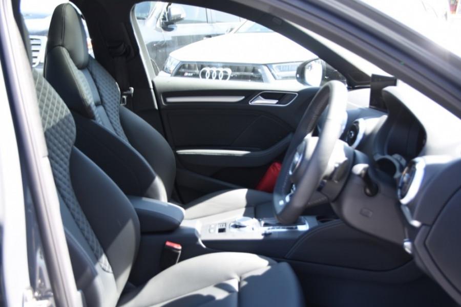 2019 Audi S3 2.0L TFSI S-tronic Quattro 213kW Sedan Image 9