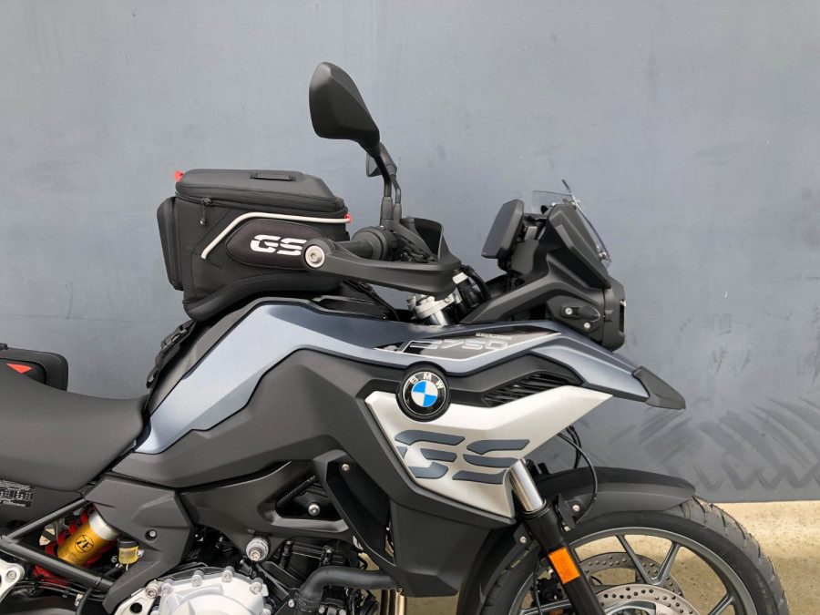2020 BMW F750GS Tour Motorcycle Image 21