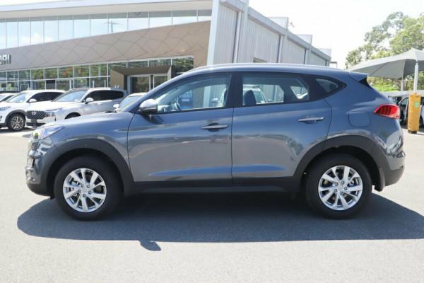 2020 MY21 Hyundai Tucson TL4 Active Suv Image 4