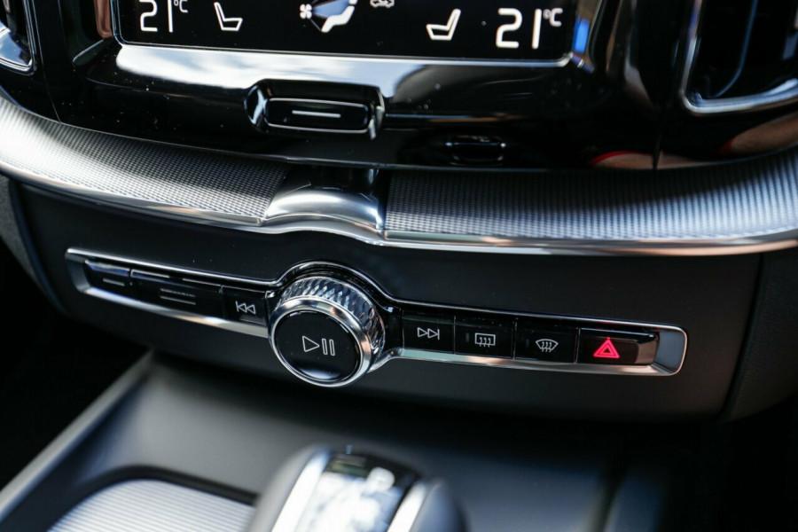 2019 MY20 Volvo XC60 UZ D5 R-Design Suv Image 25