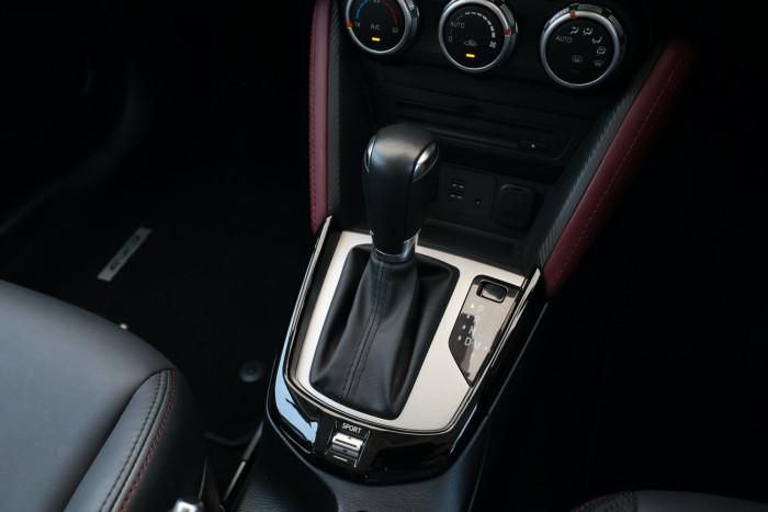 2016 Mazda CX-3 DK2W7A sTouring Suv Image 13