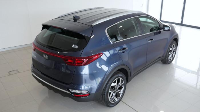 2020 Kia Sportage QL SX Suv Image 22